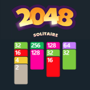 Play 2048 Solitaire