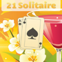 Play 21 Solitaire