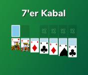 Play 7'er Kabal