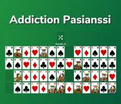 Addiction Pasianssi