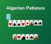 Play Algerian Patience