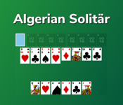 Play Algerian Solitär