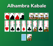 Play Alhambra Kabale