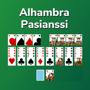 Play Alhambra Pasianssi