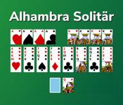 Play Alhambra Solitär