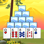 Play Alpine Solitaire