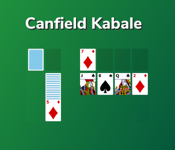 Play Canfield Kabale