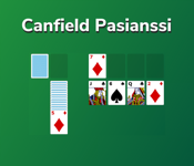 Canfield Pasianssi