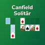 Play Canfield Solitär