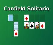 Canfield Solitario