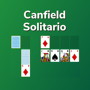Play Canfield Solitario