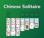 Play Chinese Solitär