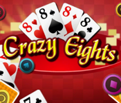 Play Crazy Eights