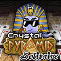 Play Crystal Pyramid Patiens