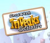Play Crystal TriPeaks