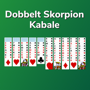 Play Dobbelt Skorpion Kabale