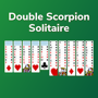 Play Double Scorpion Solitaire
