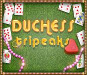 Play Duchess Tripeaks