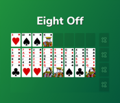 Play Eight Off