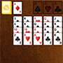 Play Forty Thieves Solitaire (Old)