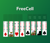 Play Freecell