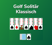 Play Golf Solitär Klassisch