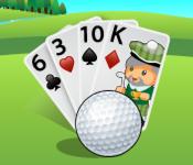 Play Golf Solitär Pro