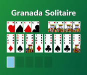 Play Granada Solitaire