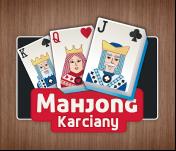 Play Karciany Mahjong