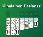 Play Kiinalainen Pasianssi