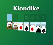 Play Klondike