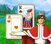 Play Magic Towers Solitär