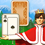 Play Tri Tower Solitaire