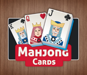 Play Mahjong Card Solitaire