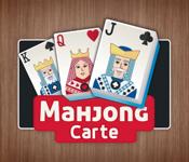 Play Mahjong Carte