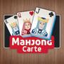 Mahjong Carte