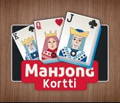 Play Mahjong Kortti Pasianssi