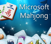 Play Microsoft Mahjong