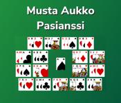 Play Musta Aukko Pasianssi