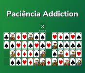 Play Paciência Addiction