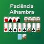 Play Paciência Alhambra