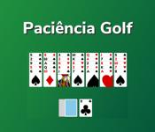 Play Paciência Golf