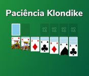 Play Paciência Klondike