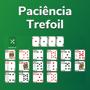 Play Paciência Trefoil