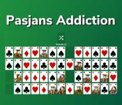 Play Pasjans Addiction