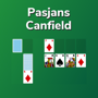 Play Pasjans Canfield