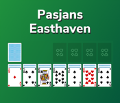 Play Pasjans Easthaven
