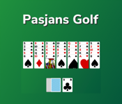 Play Pasjans Golf