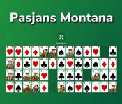 Play Pasjans Montana