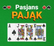 Play Pasjans Pająk